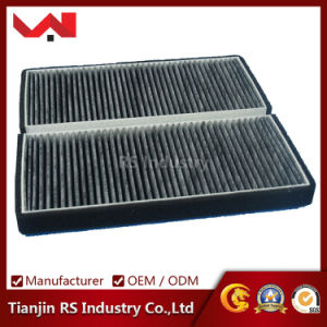 OEM Dg81V3101 High Quality Activated Carbon Cabin Filter for Mazda pictures & photos