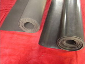 FKM Rubber Sheet, FKM Gasket Sheet, Fluorubber Sheet FDA Grade with Postcure Without Smell pictures & photos