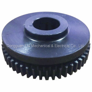 Auto Parts/Spur Gear/C8620 Steel Gear
