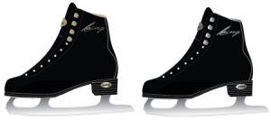 Ice Figure Skates