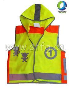 Children Reflective Vest (ST-C06)