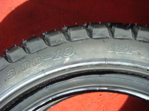Professional Supplier of Motorcycle Tyre
