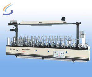 Profile Wrapping Machine pictures & photos