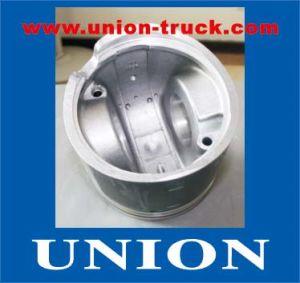 Dalian Forklift Engine Parts - CA498 Piston Set pictures & photos
