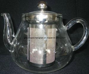 High Borosilicate Glass Pot (NRH-016) pictures & photos