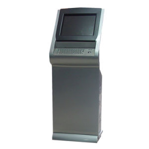 Photo/Check in/Touch Screen Kiosk (RYS154)