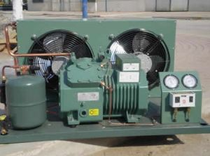 Air Condenser/Condensing Unit for Cold Room pictures & photos