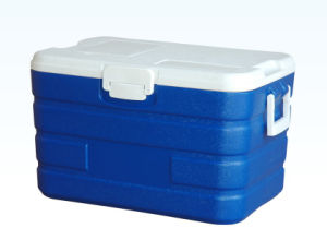 Cooler Box, Ice Box, 40L, Cooler Box pictures & photos