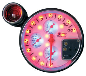 auto gauge auto gauge manufacturers suppliers made 5 4 in 1 tachometer 8140sw r acircmiddot ruian dong ou automobile meter factory