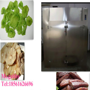Leaves Vegetable Drying Machine/ Vegetable Dewater Machine pictures & photos