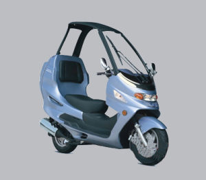 Unique 150cc Scooter with Roof (YY150T-2A)