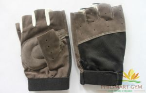 Workout Fitness Weighliting Gloves (PHH-990117) pictures & photos