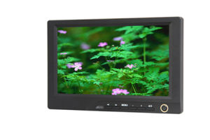 "8"" Touch Screen LCD Monitor With DVI & HDMI Input (AL869T) pictures & photos"