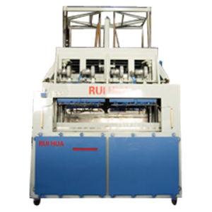 Thicker Sheet Vacuum Forming Machine (XSHYD2515/6)
