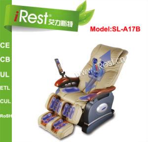 Luxurious Massage Chair Full Body Massage (SL-A17B)