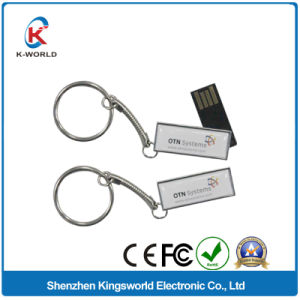512MB Mini Swivel USB Flash Drive