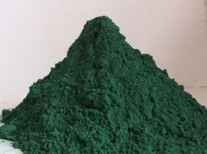 China Premium Grade Chromium Oxide 99% pictures & photos