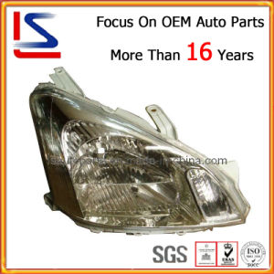 Car Spare Parts Head Lamp for Toyota Corona Premio ′05 pictures & photos
