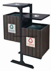 Outdoor Waste Bin (DL64) pictures & photos