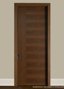Custom French Front Entry Solid Wooden Interior Doors pictures & photos