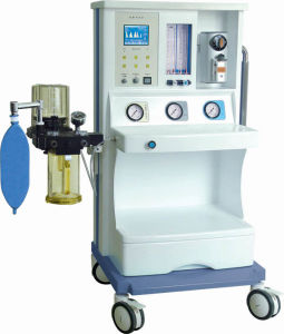 ICU Equipment Multifunctional Anesthesia Machine Jinling-01A pictures & photos