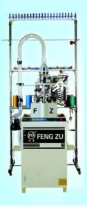 Double Cylinder Sock Knitting Machine (FZ- 0612) pictures & photos