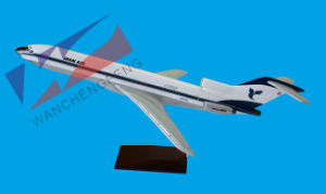 Plane Model (RESIN-B727) pictures & photos