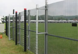 Very Useful 358 Security Fence pictures & photos