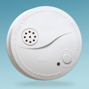 Photoelectric Stand Alone Smoke Detector Jb-S01, with Bsi Kite Mark