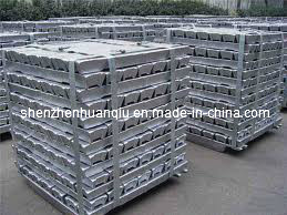 Aluminum Ingot with Low Price and High Grade
