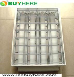 LED Grid T8 Light (600*600mm, AC100V~160V, 24W)