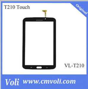 Touch Screen Digitizer for Samsung Galaxy Tab 3 T210 T211 pictures & photos