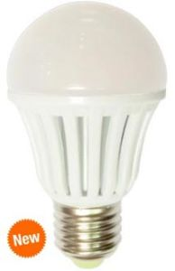 Mcob 4W CRI>80 E27 LED Bulb (CE&RoHS)