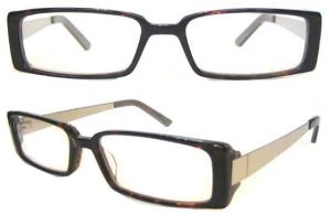 Fashion Acetate Reading Glasses (RA512012) pictures & photos