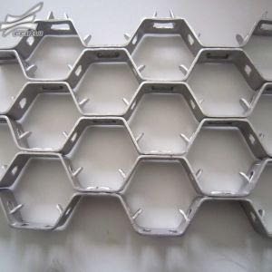 1*2m Stainless Hex Steel, Hex Steel, Hex Steel Net Fr3 pictures & photos
