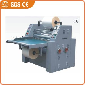 Doubel-Side Laminating Machine (KDFM SERIES) pictures & photos