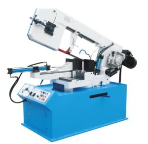 Metal Band Saw (Metal Bandsaw BS-460G) pictures & photos