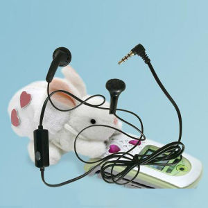 MP3 Player Earphone (F-9E) pictures & photos