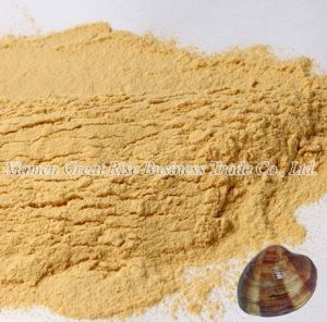 100% Natural Great Taste Clam Extract Powder for Seasoning