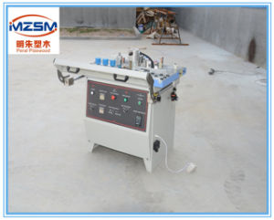 Mfs-515c Model Manual Curve/Straight 45 Degree Edge Banding Machine pictures & photos