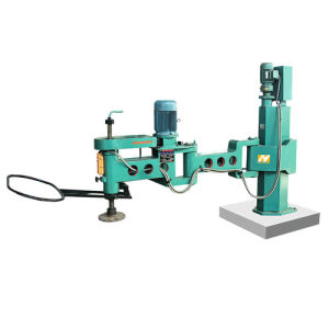 Arm Polishing Machine/Polishing Machine (B2B009-2) pictures & photos