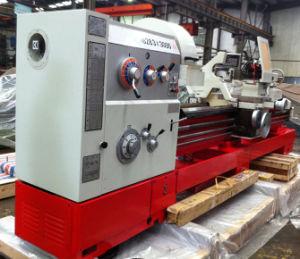 830mm Swing Conventional Lathe Machine