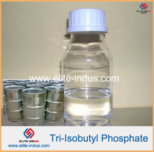 CAS No 126-71-6 Tibp Tri-Isobutyl Phosphate pictures & photos