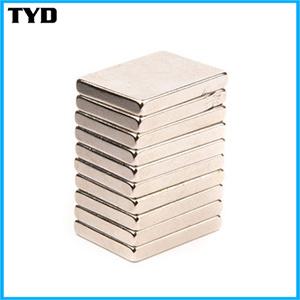 N38 Magnet Strong Block Neodymium Magnet