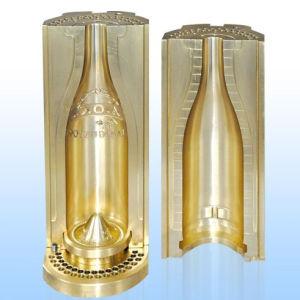 Glass Bottle Mould