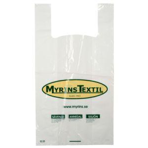 T-Shirt Bag /Shopping Bag/Vest Bag pictures & photos