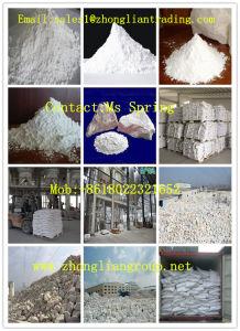 Calcium Carbonate for Detergent Powder pictures & photos
