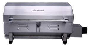 Gas Grill Portable Tabletop BBQ pictures & photos