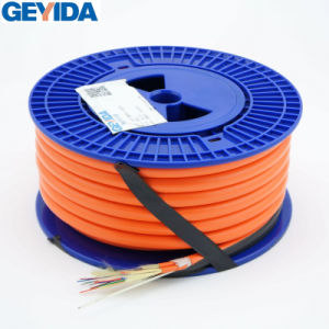 Multi-Fiber Breakout Indoor Optical Fiber Cable--Gyda008 pictures & photos