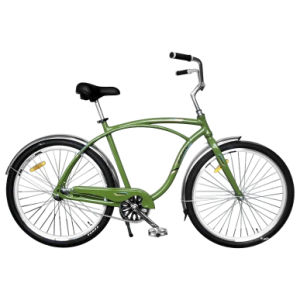 Man Beach Cruiser Bicycle (FP-BCB-C004) pictures & photos